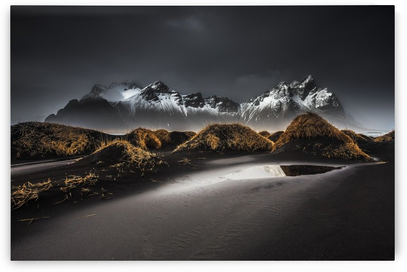 Stokksnes | ICELAND by 1x