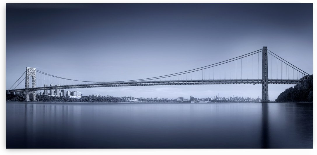 george washington bridge by 1x