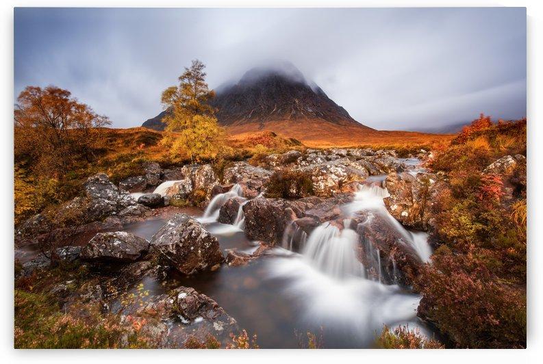 Autumn in the Glencoe by 1x