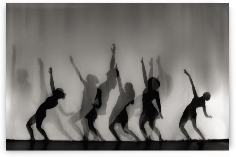 Dance is the language of the soul ... by 1x