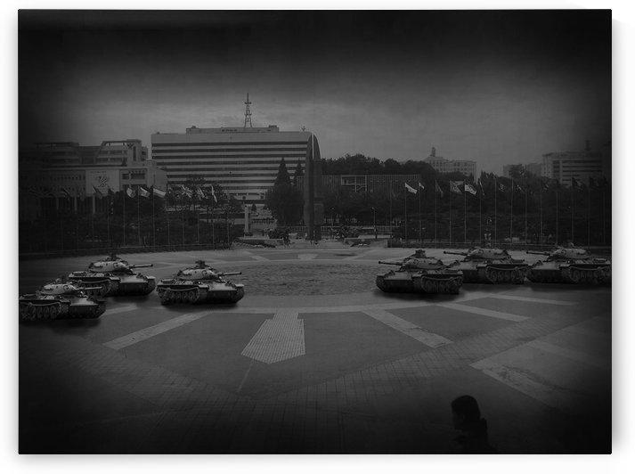 Tanks-Museum by Jason Alexander Boeck