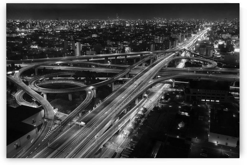 motorway by 1x