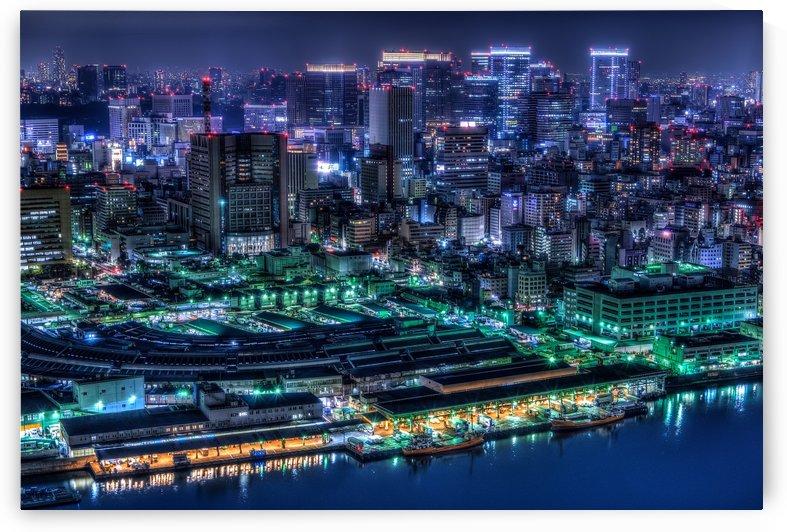 Tokyo by 1x