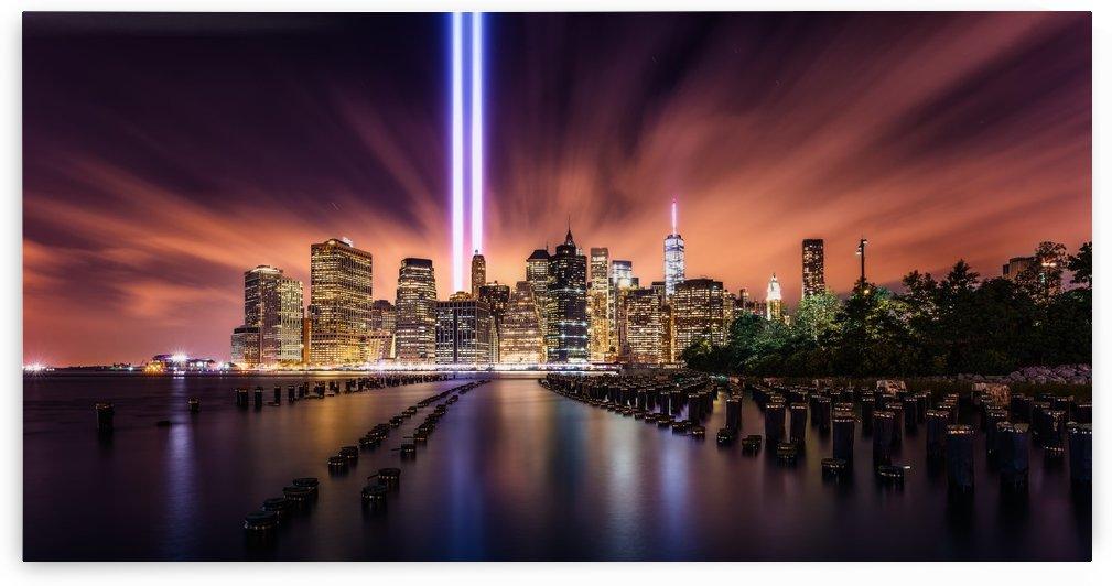 Unforgettable 9-11 by 1x