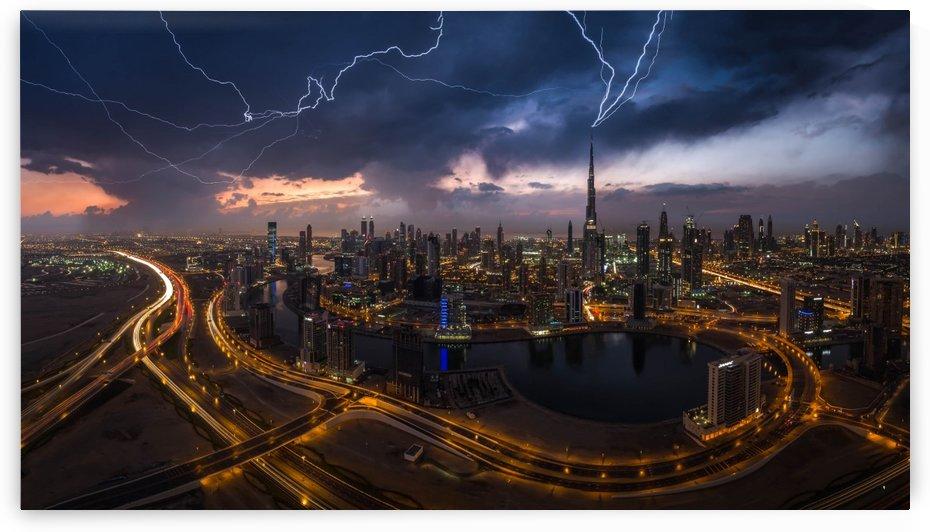 Maybe lightning strike twice by 1x