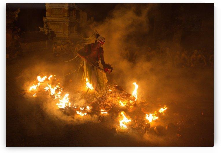 Fire Dancer by 1x