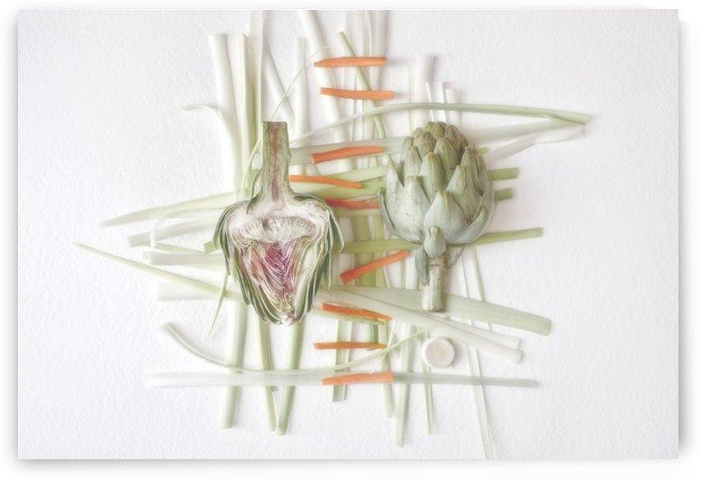 ART.ichoke - 2 by 1x