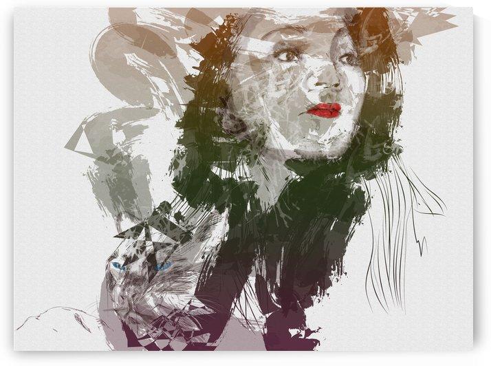She by Marlyn Bulayo