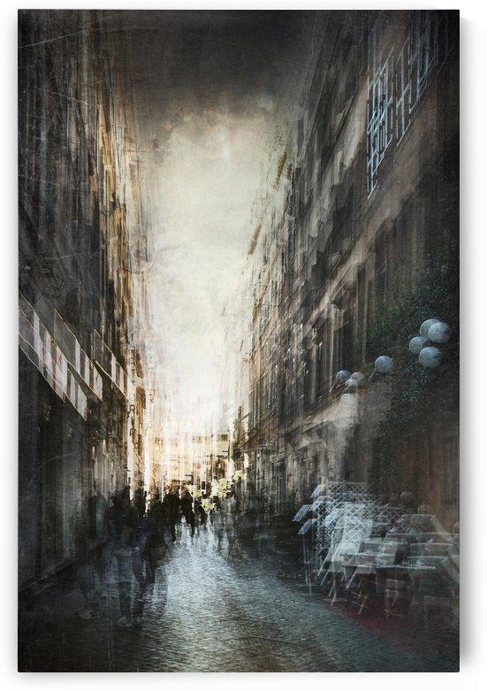 Street by 1x