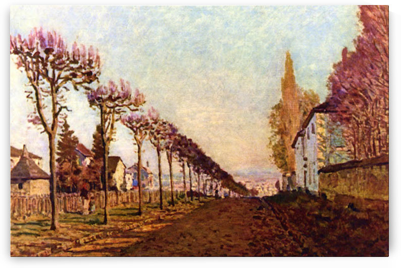 The Avenue by Sisley by Sisley