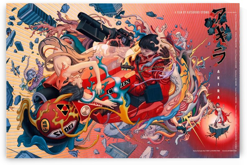 james_jean_akira_full by Vizionaryfocus