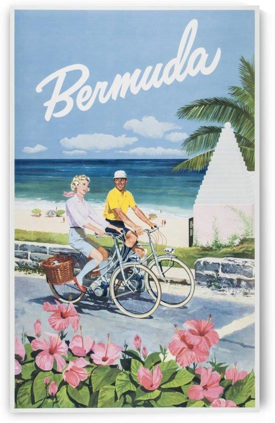 Bermuda by VINTAGE POSTER