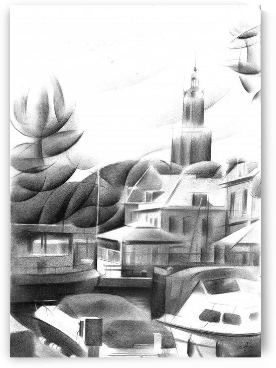 Vlaardingen - 14-09-16 by Corné Akkers