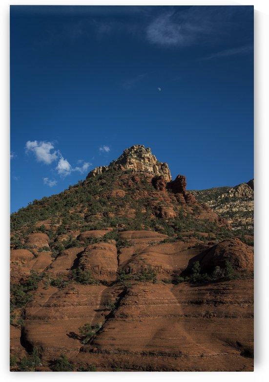 Red Rock by Saige Eitman