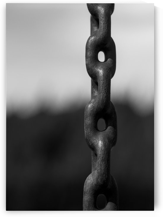 Chained by G  Stevenson
