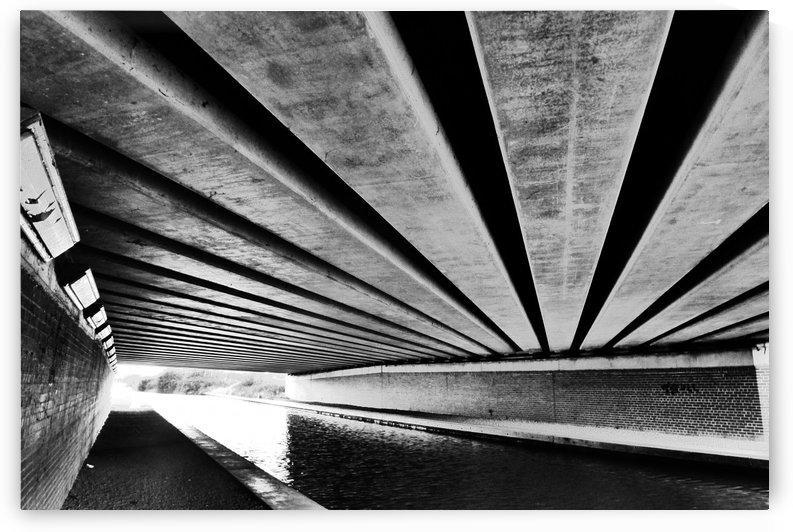 Bridge lines by Andy Jamieson