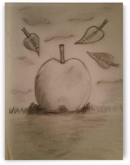 apple by jason Martinez