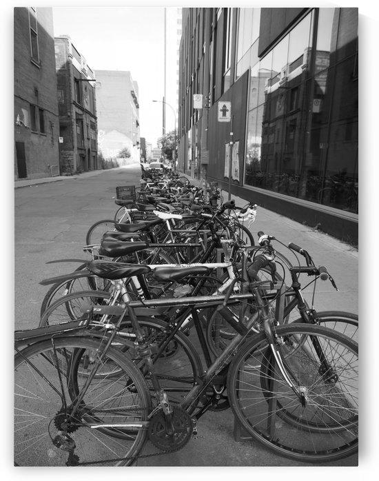 Bikes! by GSPhoto