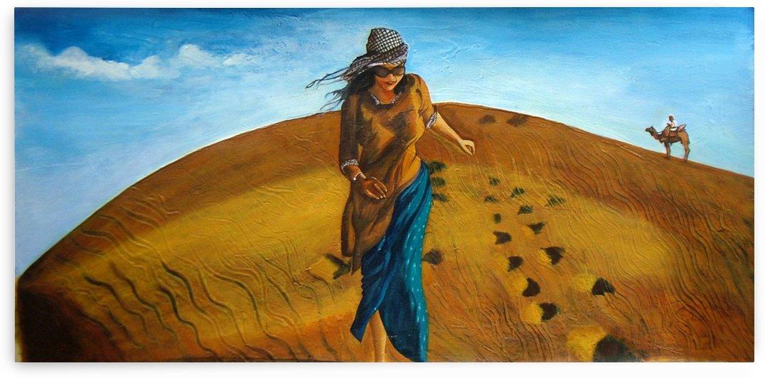 Step Ahead by Mrs Neeraj Parswal