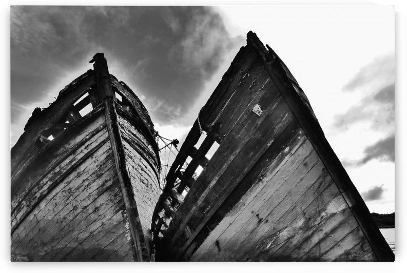 Wrecks by Andy Jamieson