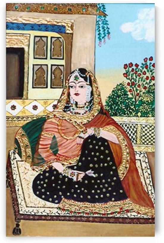 Princess by Mrs Neeraj Parswal