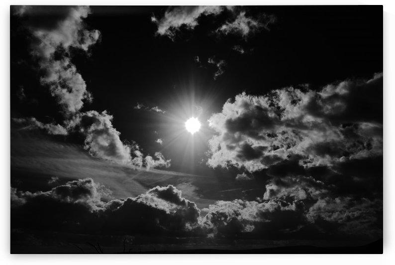 Sun spot by Andy Jamieson