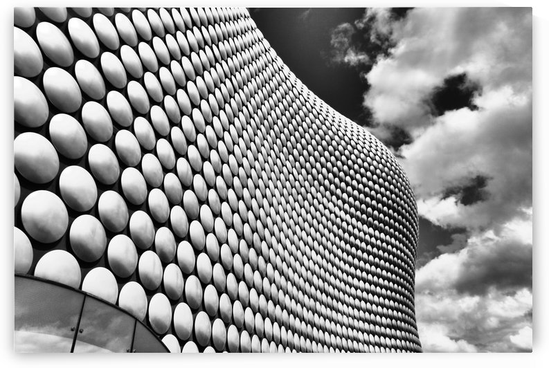 Button building by Andy Jamieson