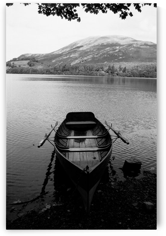 Loweswater by Andy Jamieson