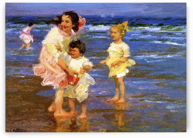 Edward Henry Potthast by Edward Henry Potthast