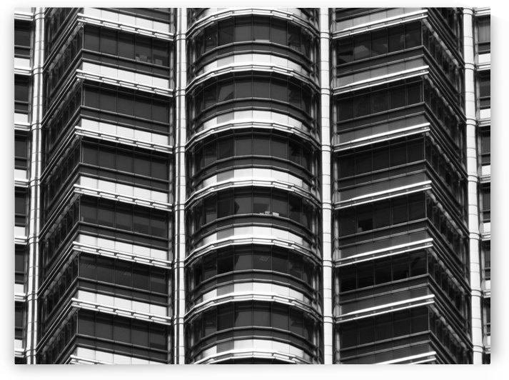 Kuala Lumpur Petronas Twin Towers Malaysia by StockPhotography