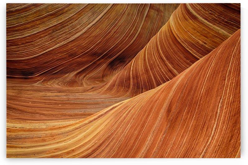sandstone by StockPhotography