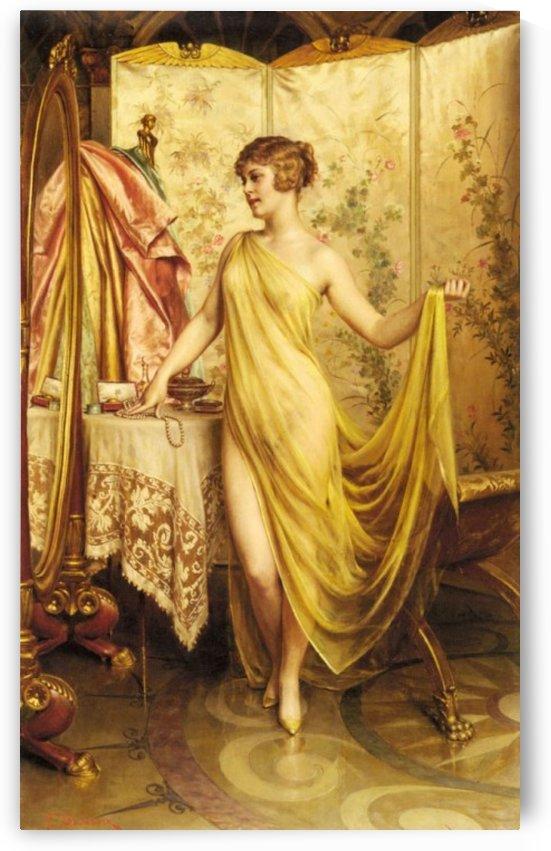 Vanita by Frederic Soulacroix