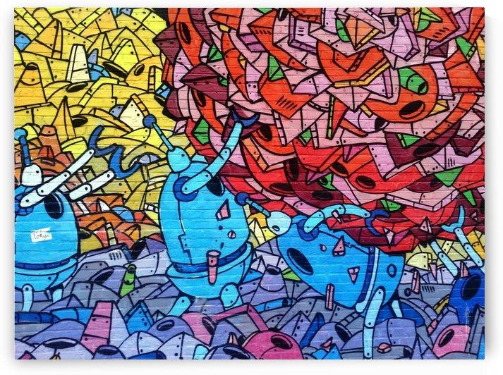 graffiti 569265 by StockPhotography