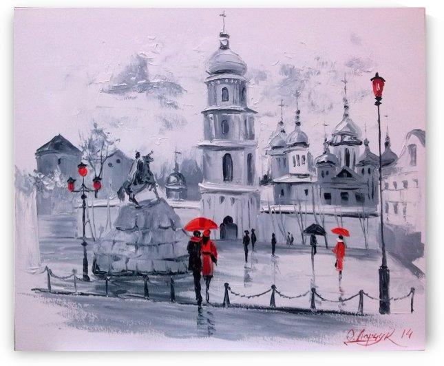 Киев by Olha Darchuk