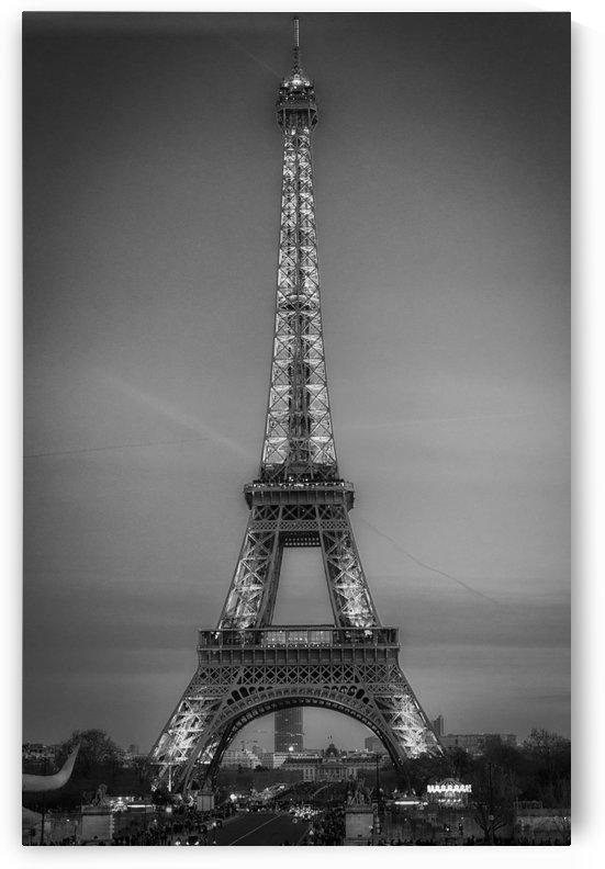 Paris by Andrea Spallanzani