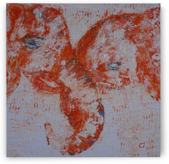 Intimity by Crina  Iancau