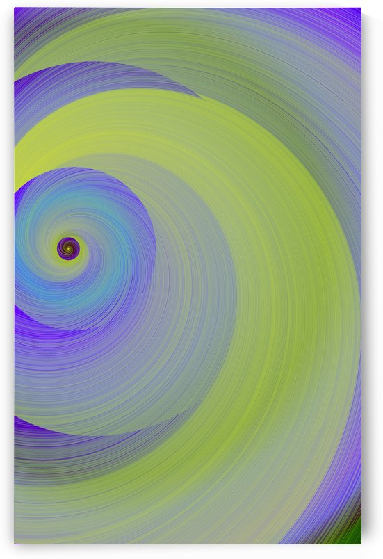 Swirling Abstract by PacificStock