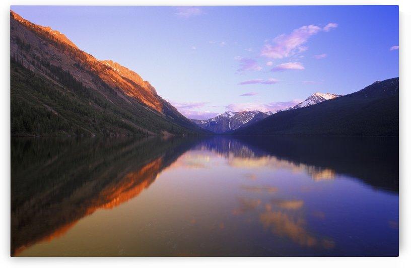 Rockies Provincial Park, British Columbia, Canada by PacificStock