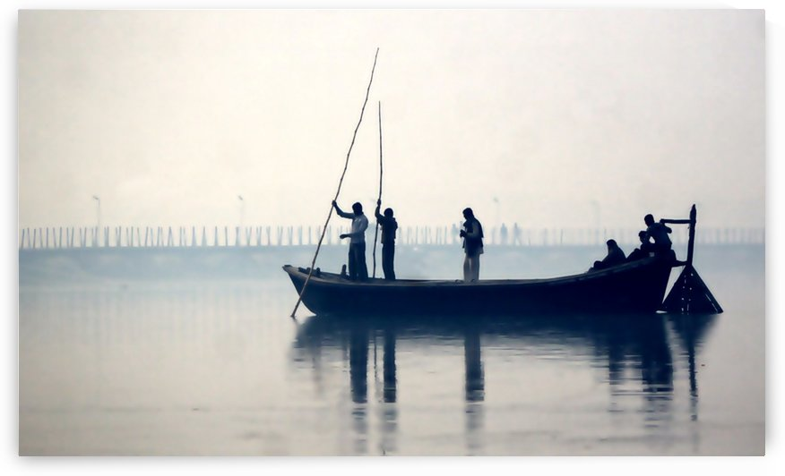 Journey by Roshan Raj
