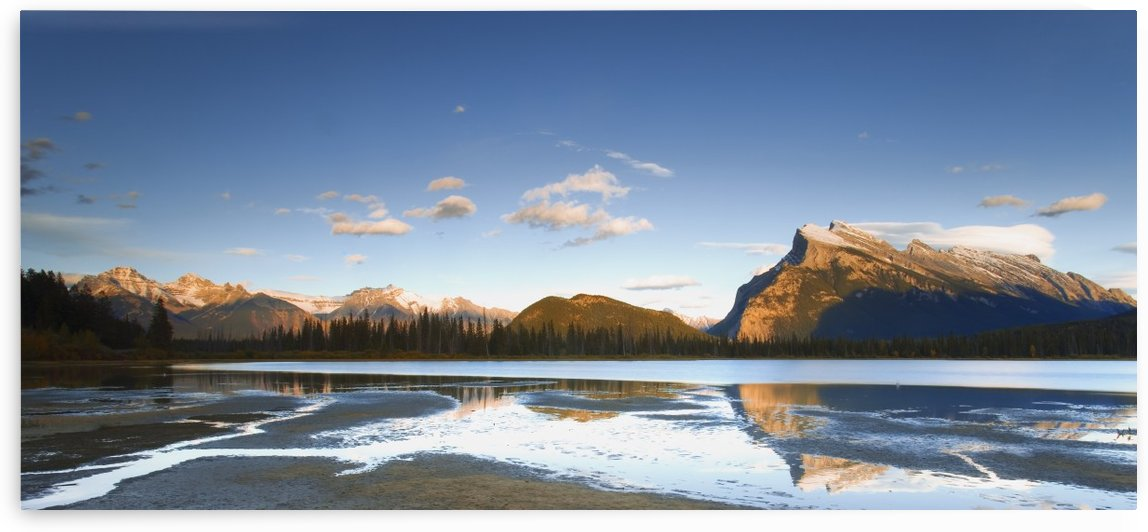 Banff National Park, Alberta, Canada by PacificStock