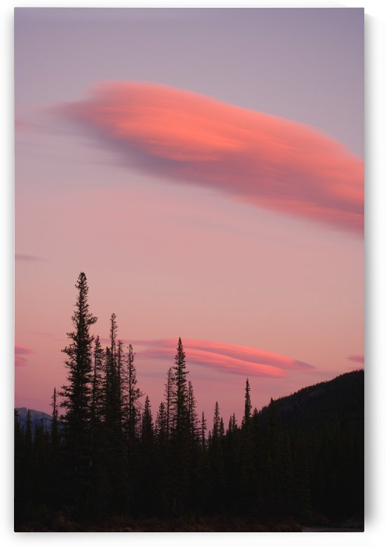 Banff National Park by PacificStock
