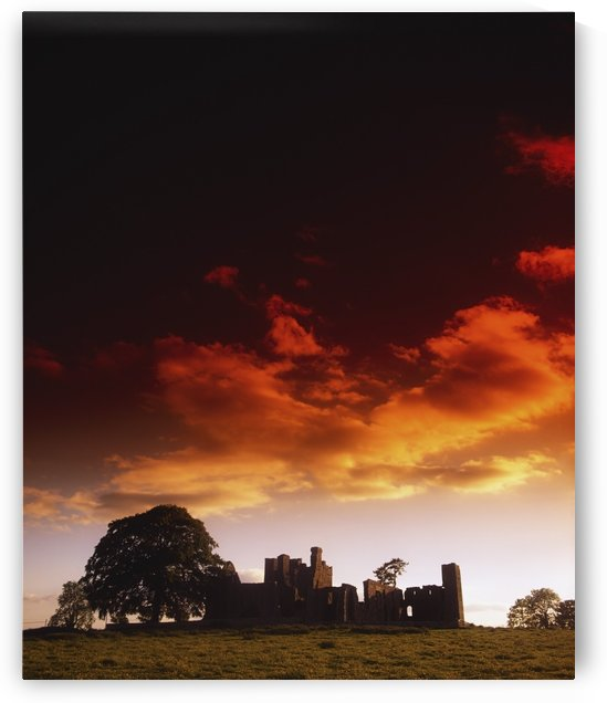 Co Meath, Bective Abbey, Ireland by PacificStock