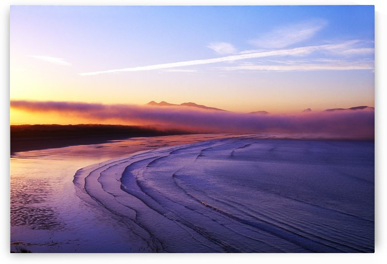 Inch Beach, Dingle Peninsula, Co Kerry, Ireland by PacificStock