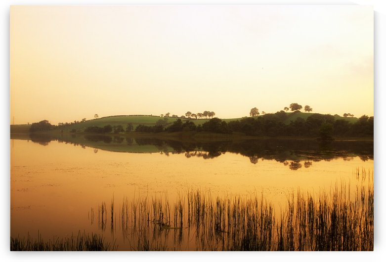 Lough Muck, County Tyrone, Ireland by PacificStock