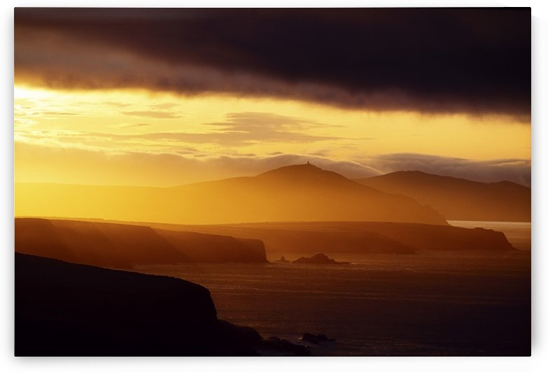 Dingle Peninsula, County Kerry, Ireland, Near Ventry by PacificStock