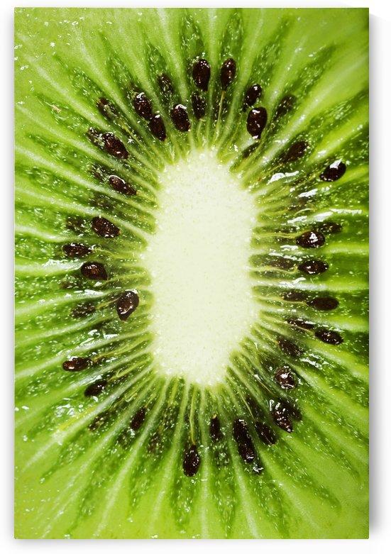 Kiwi Slice by PacificStock