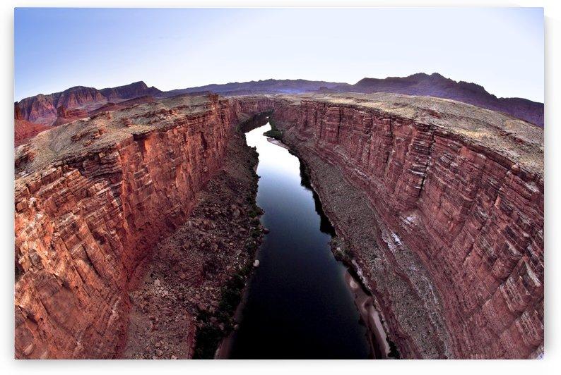 Grand Canyon, Arizona, Usa by PacificStock