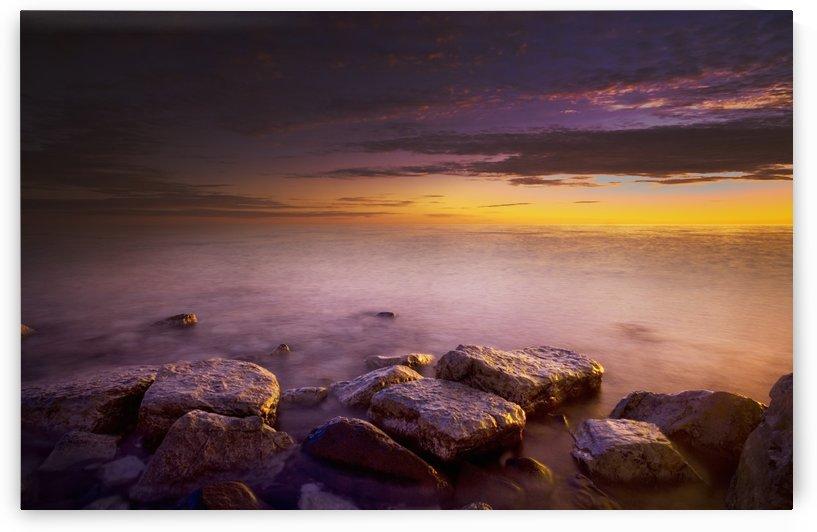 Victoria Island, Nunavut, Canada by PacificStock