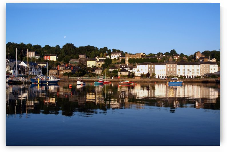 Kinsale, River Bandon, County Cork, Ireland by PacificStock
