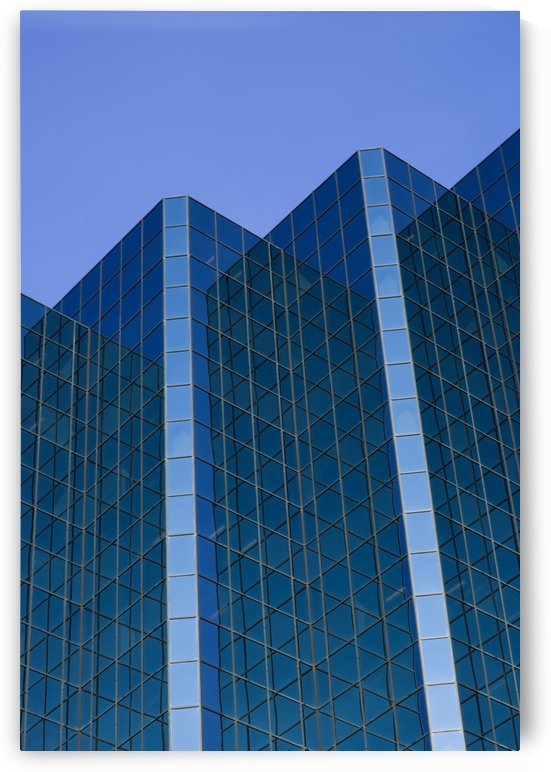 Office Buildings by PacificStock
